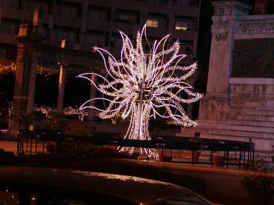 Piazza della Vittoria - 2003-12-22-191112