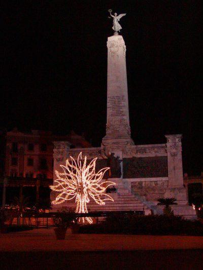 Piazza della Vittoria - 2003-12-22-192030