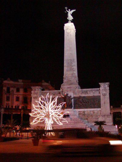 Piazza della Vittoria - 2003-12-22-192103