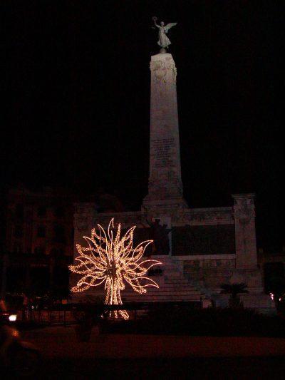 Piazza della Vittoria - 2003-12-22-192104