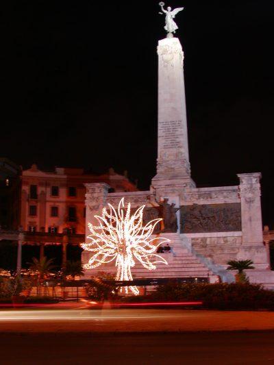 Piazza della Vittoria - 2003-12-22-192303