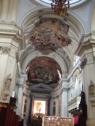 Cathedral of Palermo - 2003-12-24-140848