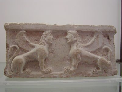 Archaeological Museum - 2003-12-27-122851
