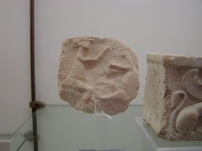 Archaeological Museum - 2003-12-27-122900