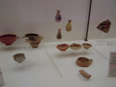 Archaeological Museum - 2003-12-27-122915