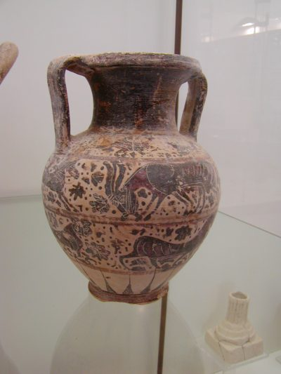 Archaeological Museum - 2003-12-27-123150