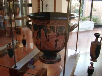 Archaeological Museum - 2003-12-27-124331
