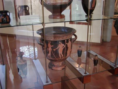 Archaeological Museum - 2003-12-27-124423