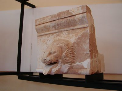 Archaeological Museum - 2003-12-27-124605