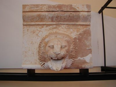 Archaeological Museum - 2003-12-27-124613