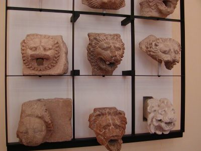 Archaeological Museum - 2003-12-27-124637