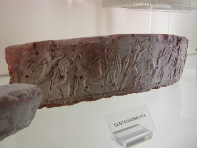 Archaeological Museum - 2003-12-27-125237