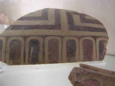 Archaeological Museum - 2003-12-27-125451