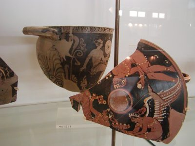 Archaeological Museum - 2003-12-27-130022