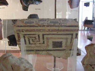 Archaeological Museum - 2003-12-27-130215