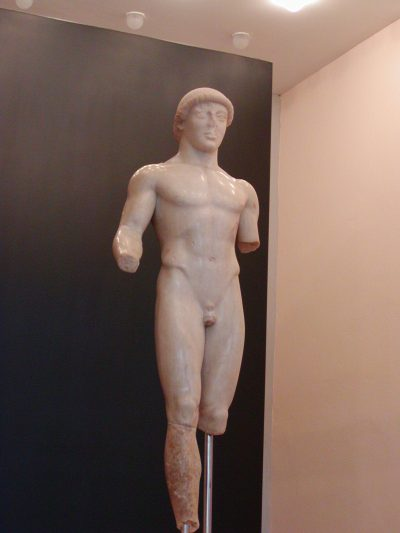 Archaeological Museum - 2003-12-27-131716