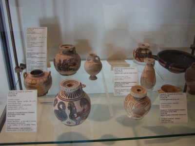 Archaeological Museum - 2003-12-27-132112
