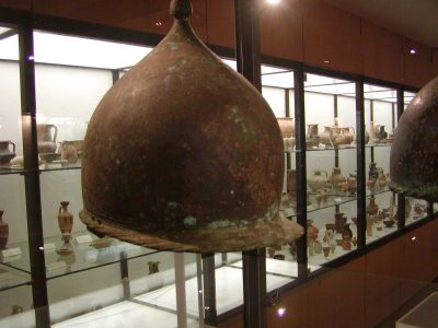 Archaeological Museum - 2003-12-27-132926