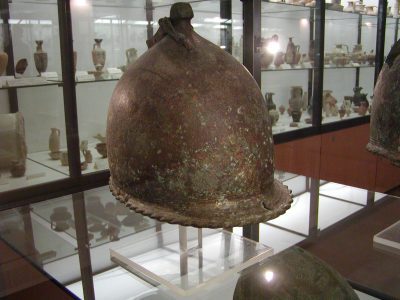 Archaeological Museum - 2003-12-27-132932