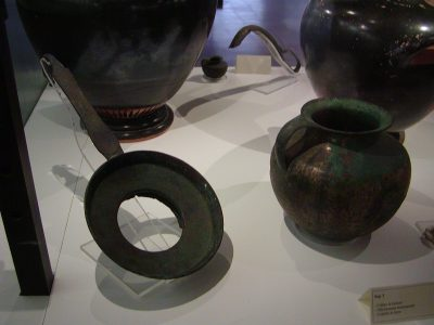 Archaeological Museum - 2003-12-27-133233