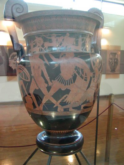 Archaeological Museum - 2003-12-27-133436