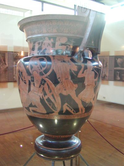 Archaeological Museum - 2003-12-27-133446