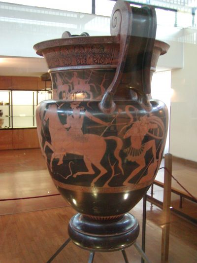 Archaeological Museum - 2003-12-27-133624