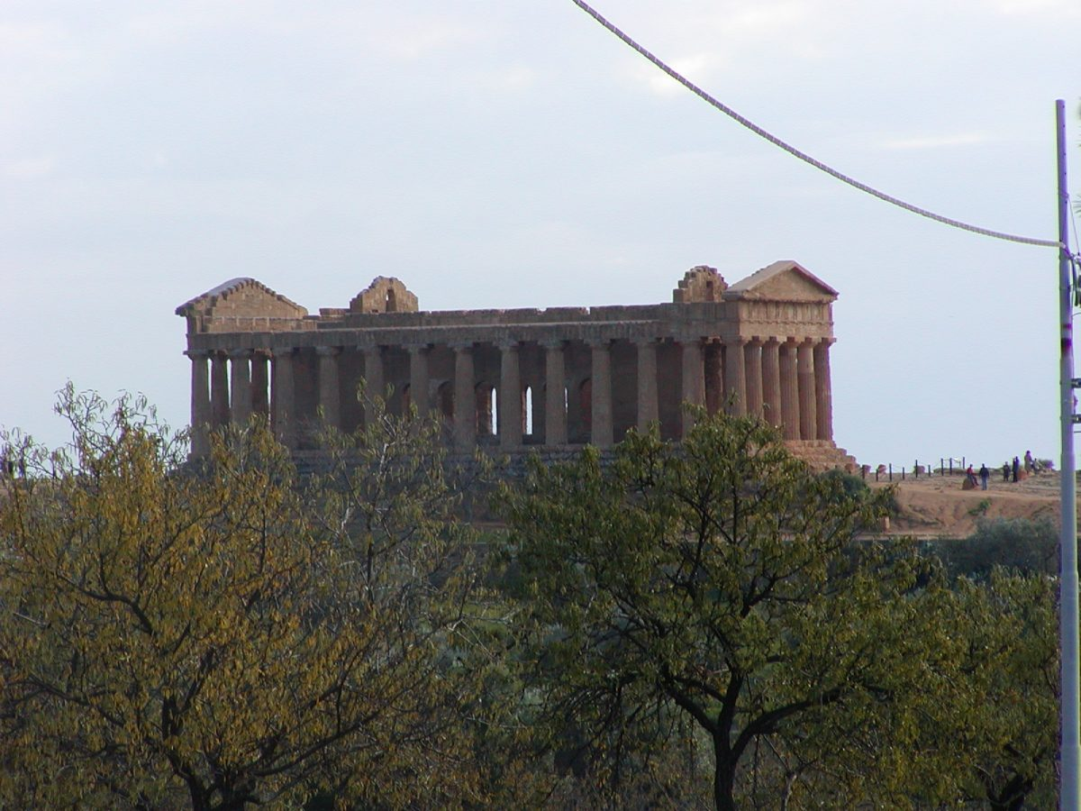 Valley of the Temples - 2003-12-27-135724
