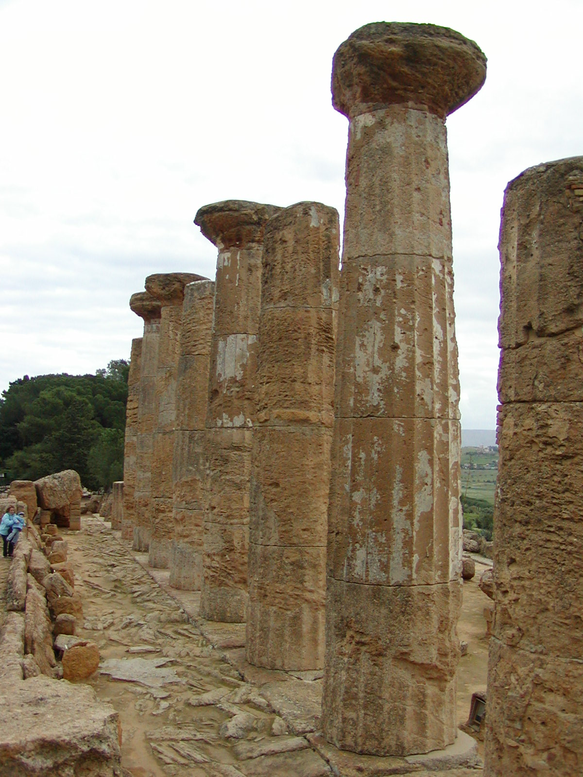Valley of the Temples - 2003-12-28-140715