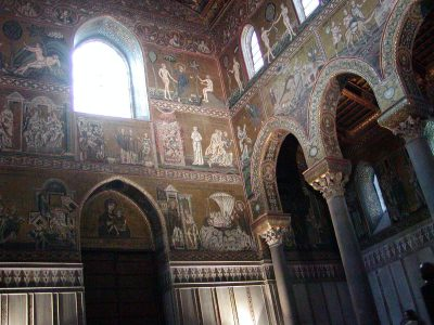 Cathedral of Monreale - 2004-01-03-112014