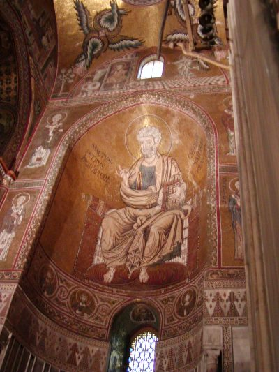 Cathedral of Monreale - 2004-01-03-113127