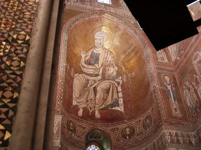 Cathedral of Monreale - 2004-01-03-113809