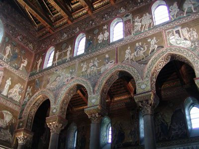 Cathedral of Monreale - 2004-01-03-114421