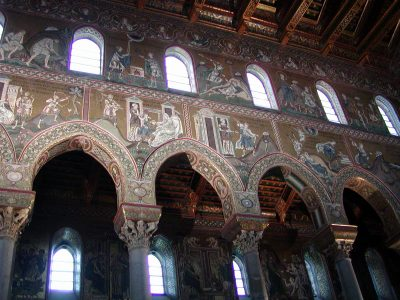 Cathedral of Monreale - 2004-01-03-114438