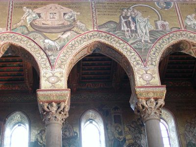 Cathedral of Monreale - 2004-01-03-114844