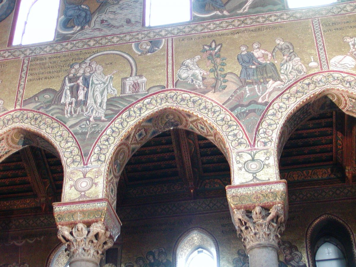 Cathedral of Monreale - 2004-01-03-114919
