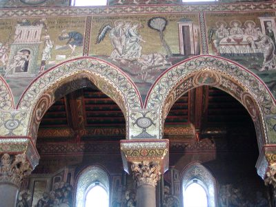 Cathedral of Monreale - 2004-01-03-114939