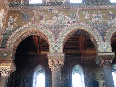 Cathedral of Monreale - 2004-01-03-115325