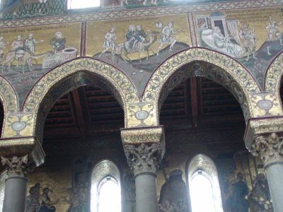 Cathedral of Monreale - 2004-01-03-115403