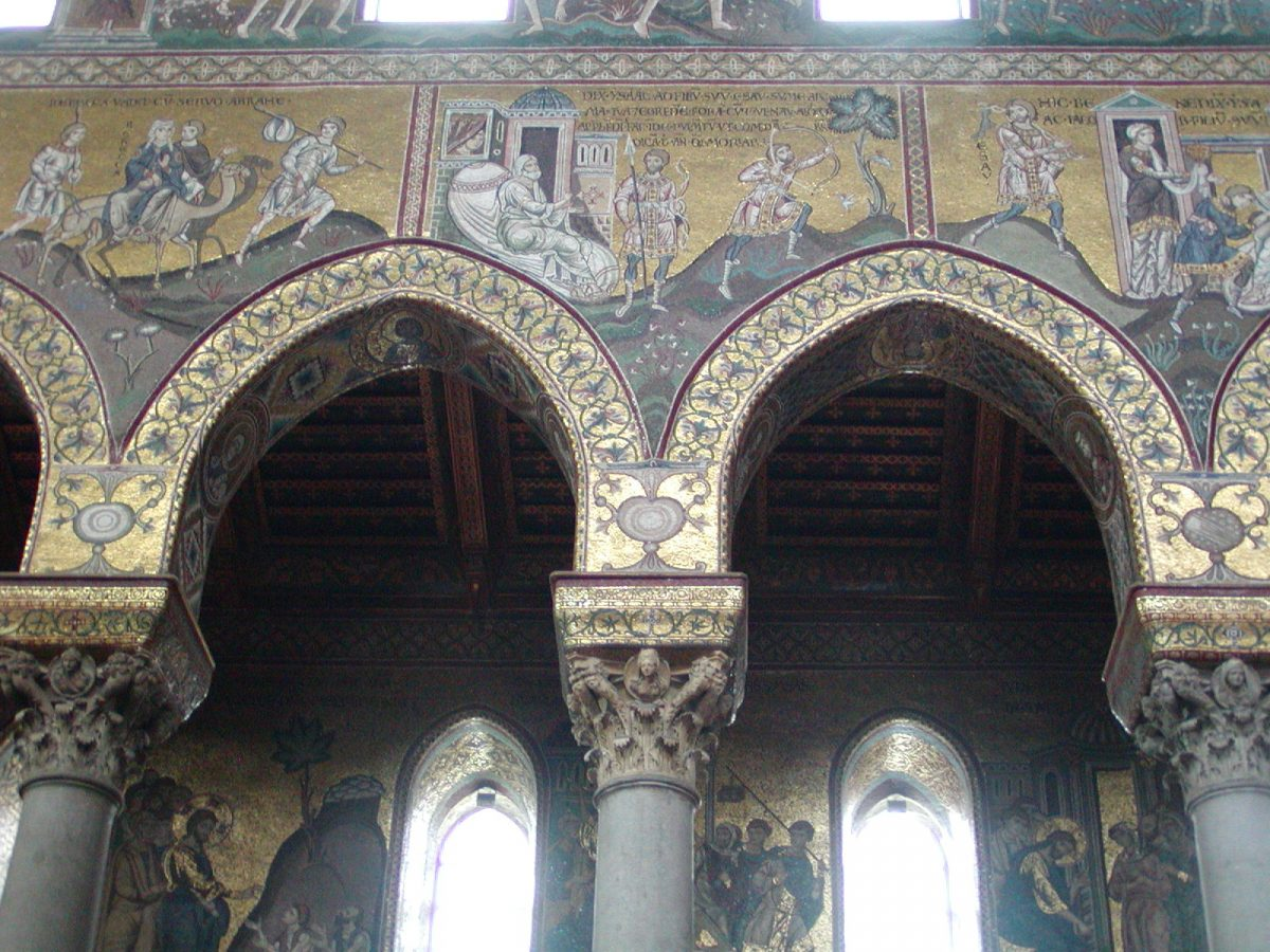 Cathedral of Monreale - 2004-01-03-115423