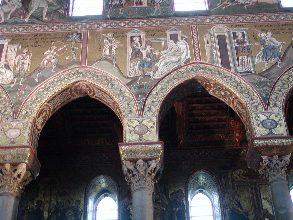 Cathedral of Monreale - 2004-01-03-115540