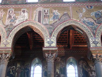 Cathedral of Monreale - 2004-01-03-115730