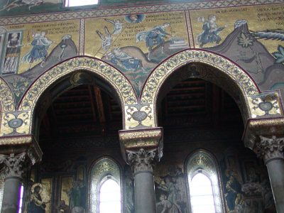 Cathedral of Monreale - 2004-01-03-115757