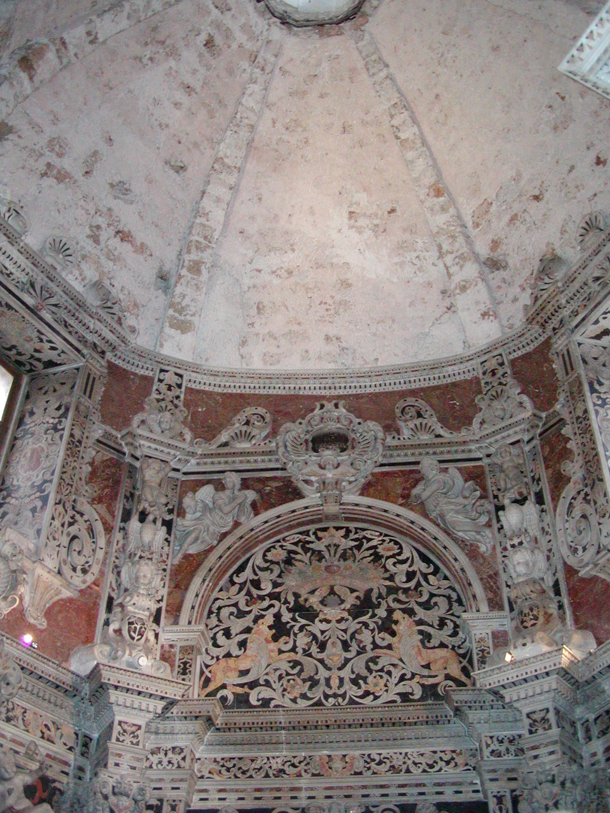 Cathedral of Monreale - 2004-01-03-120637
