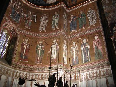 Cathedral of Monreale - 2004-01-03-121826