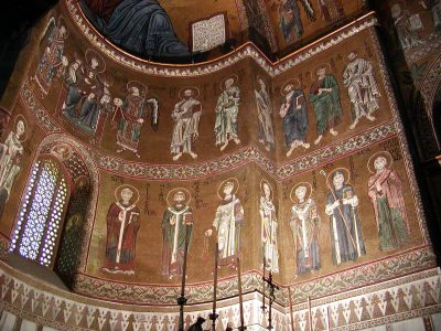 Cathedral of Monreale - 2004-01-03-121917