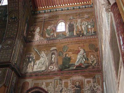 Cathedral of Monreale - 2004-01-03-122244