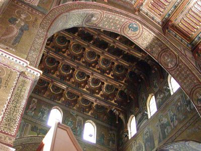 Cathedral of Monreale - 2004-01-03-122328