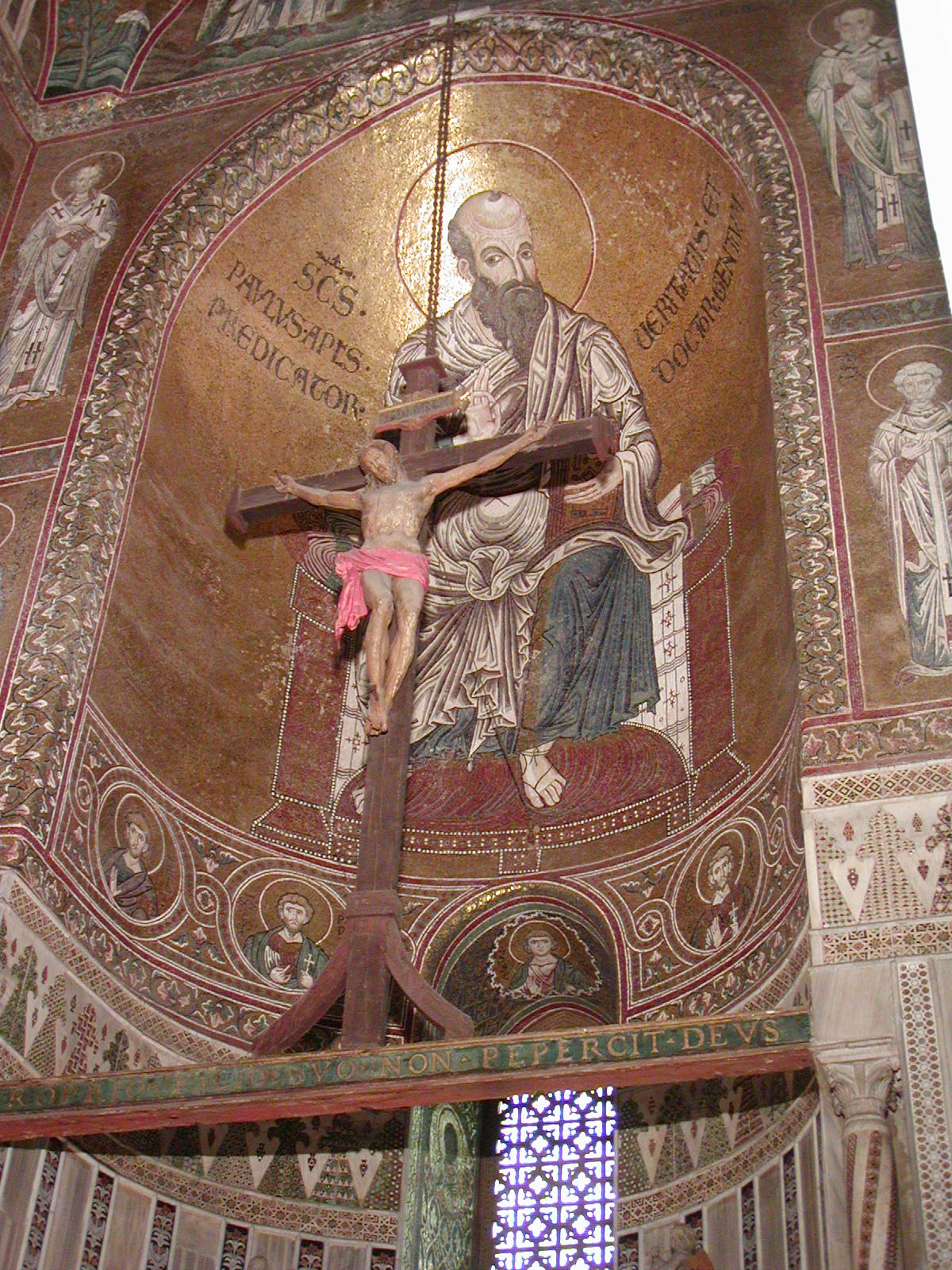 Cathedral of Monreale - 2004-01-03-122456