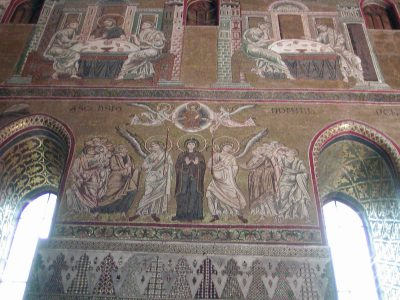 Cathedral of Monreale - 2004-01-03-122535